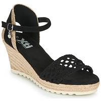 Shoes Women Sandals Xti  Black