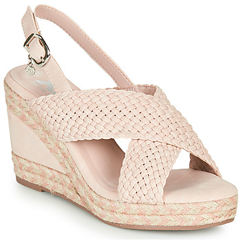 Shoes Women Sandals Xti  Pink