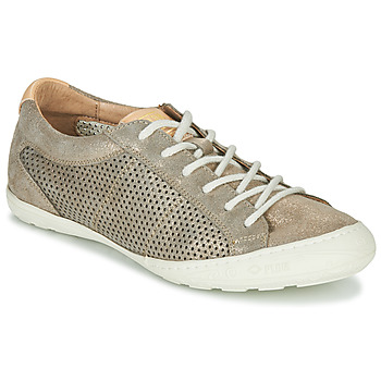 Shoes Women Low top trainers PLDM by Palladium GRACIEUSE ALX Gold