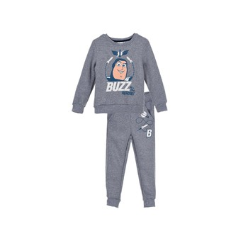 material Boy Tracksuits TEAM HEROES  TOY STORY Grey
