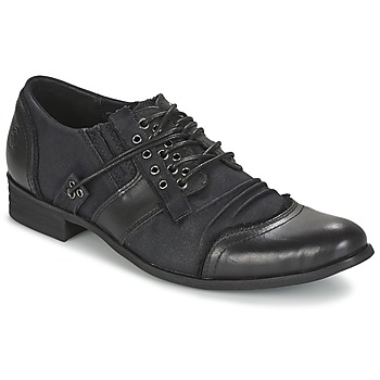 Shoes Men Derby shoes Kdopa CLYDE Black
