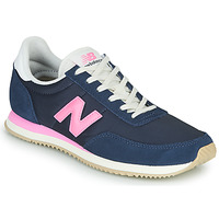 Shoes Women Low top trainers New Balance 720 Blue / Pink