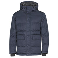 material Men Duffel coats Selected SLHJOSH Marine