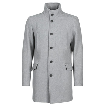 material Men coats Selected SLHMORRISON Grey