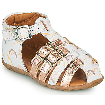 Shoes Girl Sandals GBB RIVIERA Vte