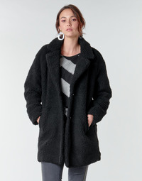 material Women coats Only ONLAURELIA Black