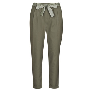 material Women chinos Only ONLRITA Kaki