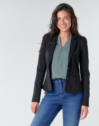 material Women Jackets / Blazers Only ONLPOPTRASH BLAZER Black