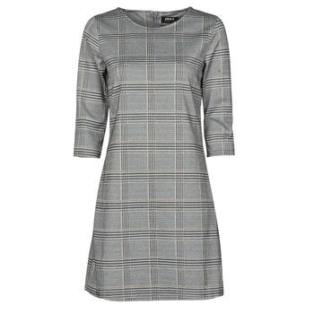 material Women Short Dresses Only ONLBRILLIANT Grey