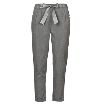 material Women chinos Only ONLRITA Grey