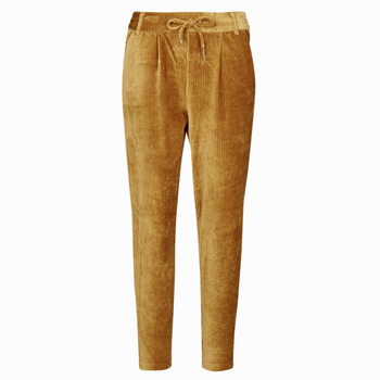 material Women chinos Only ONLPOPTRASH Camel