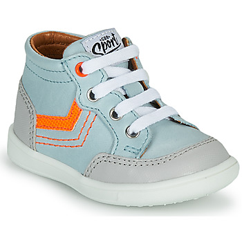 Shoes Boy High top trainers GBB VIGO VTE CIEL DPF/MESSI
