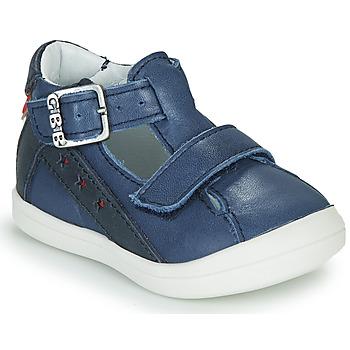 Shoes Boy Sandals GBB BERNOU Blue