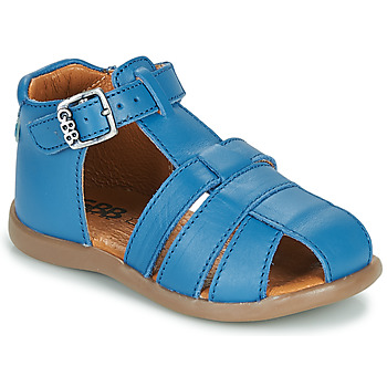 Shoes Boy Sandals GBB FARIGOU Vte / Azure