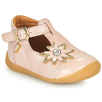 Shoes Girl Ballerinas GBB EFIRA Pink
