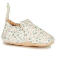 Shoes Children Slippers Easy Peasy BLUMOO White