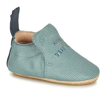 Shoes Children Slippers Easy Peasy BLUBLU Blue