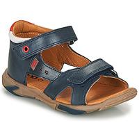 Shoes Boy Sandals GBB OBELO Blue