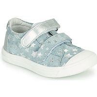 Shoes Girl Low top trainers GBB NOELLA Blue