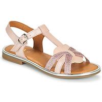 Shoes Girl Sandals GBB EGEA Pink