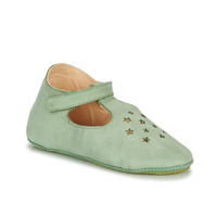 Shoes Children Slippers Easy Peasy LILLOP Green
