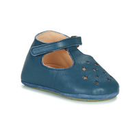 Shoes Children Slippers Easy Peasy LILLOP Blue