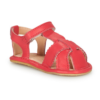 Shoes Children Slippers Easy Peasy BLUNA Pink