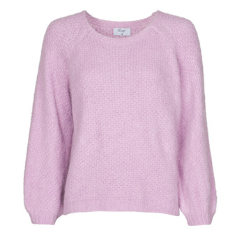 material Women jumpers Betty London NELILA Violet