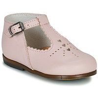 Shoes Girl Ballerinas Little Mary FLORIANE Pink