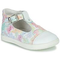 Shoes Girl Ballerinas Little Mary VALSEUSE White