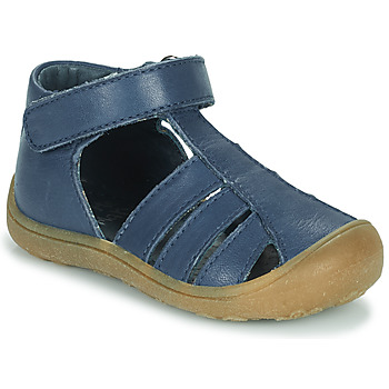 Shoes Children Sandals Little Mary LETTY Blue