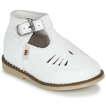 Shoes Children Sandals Little Mary SURPRISE White