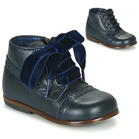 Shoes Girl Mid boots Little Mary FAVORITE Marine