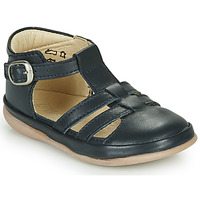 Shoes Children Sandals Little Mary LAIBA Marine