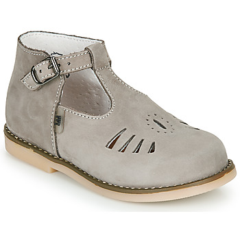 Shoes Children Sandals Little Mary SURPRISE Grey