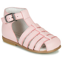 Shoes Children Sandals Little Mary JULES Pink