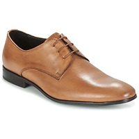 Shoes Men Derby shoes Carlington MOMENTA Brown