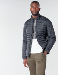 material Men Duffel coats Jack & Jones JJIRICK Marine