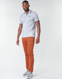 material Men chinos Jack & Jones JJIMARCO Rust