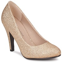 Shoes Women Court shoes Moony Mood BALIA GOLD