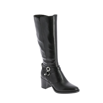 Shoes Women Boots André ELIOTTA Black