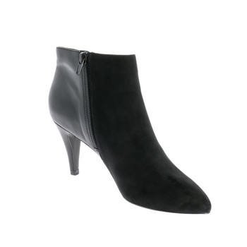 Shoes Women Mid boots André ROSALINE Black