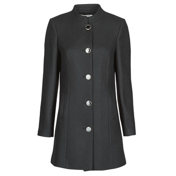 material Women coats Naf Naf AROMY EXP Black
