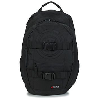 Bags Rucksacks Element MOHAVE BPK Black