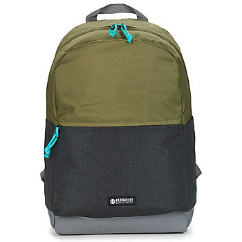 Bags Rucksacks Element VAST BPK Black / Kaki