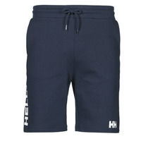 material Men Shorts / Bermudas Helly Hansen ACTIVE SHORTS 9