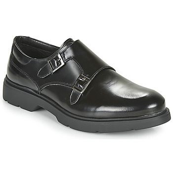 Shoes Men Derby shoes André TWINBELL Black