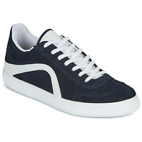 Shoes Men Low top trainers André POLO Blue