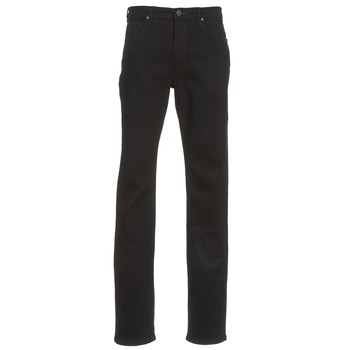 material Men straight jeans Lee BROOKLYN STRAIGHT Black