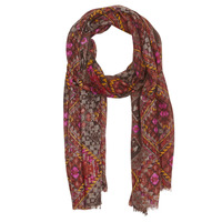 Accessorie Women Scarves André ILLUSION Brown